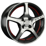 Литые диски LS Wheels LS537