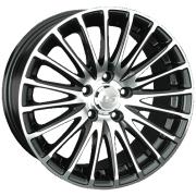 Литые диски LS Wheels LS565