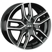 Литые диски LS Wheels LS735