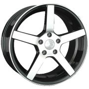 Литые диски LS Wheels LS742