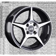 Литые диски LS Wheels LS833