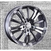 Литые диски LS Wheels LS955