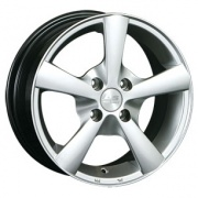 Литые диски LS Wheels NG210