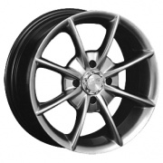Литые диски LS Wheels NG217