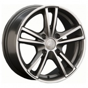 LS Wheels NG236 alloy wheels