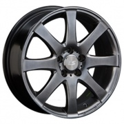 Литые диски LS Wheels NG461