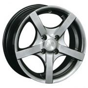 Литые диски LS Wheels NG806