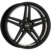 LS Wheels RC01 forged wheels