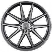 Кованые диски LS Wheels RC08