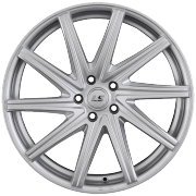 Кованые диски LS Wheels RC10