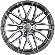 Кованые диски LS Wheels RC13