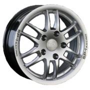 Литые диски LS Wheels T040