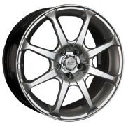 Литые диски LS Wheels T093