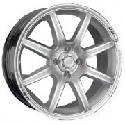 Литые диски LS Wheels T117
