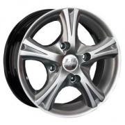 Литые диски LS Wheels T137