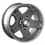 Литые диски LS Wheels T141