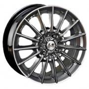 Литые диски LS Wheels T145