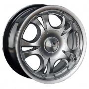 Литые диски LS Wheels T154