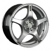 Литые диски LS Wheels T157