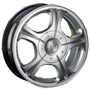 Литые диски LS Wheels T211