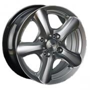 Литые диски LS Wheels T218