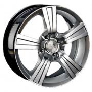 Литые диски LS Wheels T219
