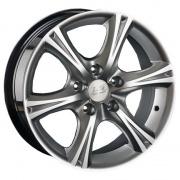 Литые диски LS Wheels T224