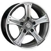 Литые диски LS Wheels T227