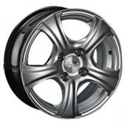 Литые диски LS Wheels T242