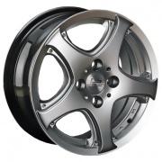 Литые диски LS Wheels T243