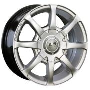 Литые диски LS Wheels T248