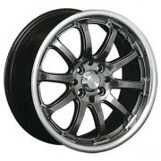 Литые диски LS Wheels TS410