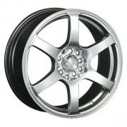 Литые диски LS Wheels TS417