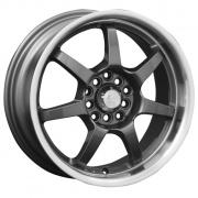 Литые диски LS Wheels TS436