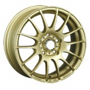 Литые диски LS Wheels TS512