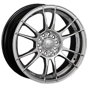 Литые диски LS Wheels TS602