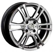Литые диски LS Wheels TS609