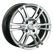 Литые диски LS Wheels TS609GM