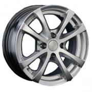 Литые диски LS Wheels ZT239