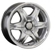 Литые диски LS Wheels ZT258