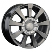 Литые диски LS Wheels ZT259
