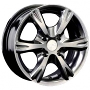 Литые диски LS Wheels ZT263