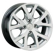 Литые диски LS Wheels ZT327