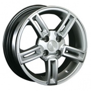 Литые диски LS Wheels ZT384