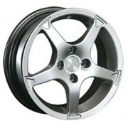 Литые диски LS Wheels ZT385