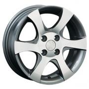 Литые диски LS Wheels ZT387