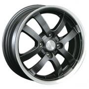 Литые диски LS Wheels ZT389