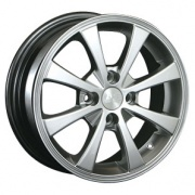 Литые диски LS Wheels ZT391