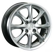 Литые диски LS Wheels ZT393