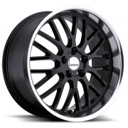 Lumarai Kya alloy wheels